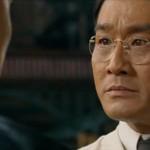 Tony Leung Ka fai is Chen Shaobai
