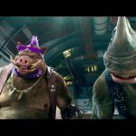 Bebop and Rocksteady are the newest recruits of the Foot Clan