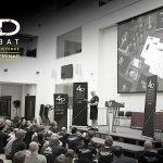 Bob Breen 4D Combat launch promo