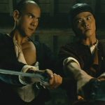 Fei hung has found a worthy foe in Wu Long