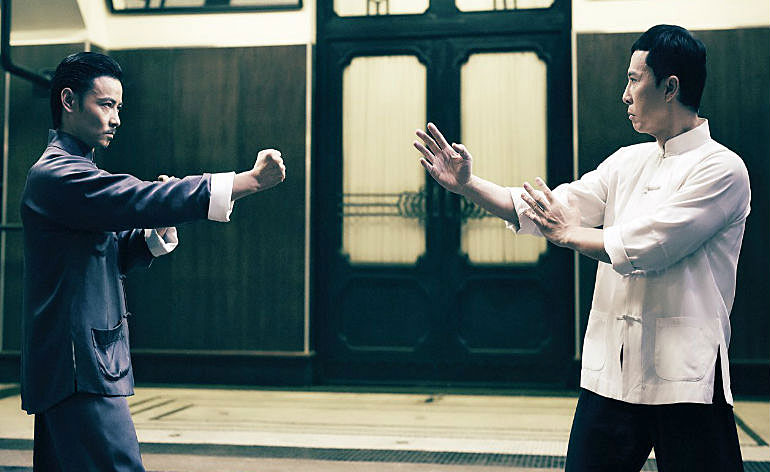 Ip Man sequel and spin off in the works Kung Fu Kingdom 770x472