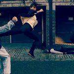 Kung Fu Darling released on YouTube Kung Fu Kingdom 770x472