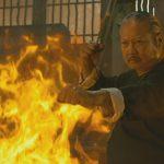 Master Lui is a nefarious foe