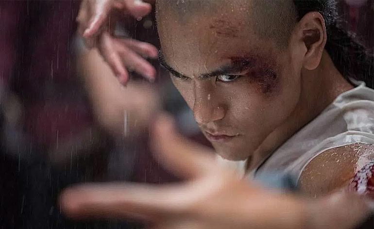 Rise of the Legend giveaway Kung Fu Kingdom 770x472