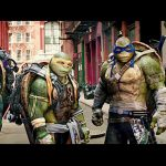 The Turtles are ready to defend New York 1