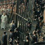 Wong Fei hung raises an army against Master Lui