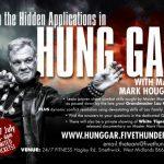 Hidden Applications in Hung Gar seminar 16 17 July BIRMINGHAM new