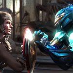 Injustice 2 Kung Fu Kingdom 770x472