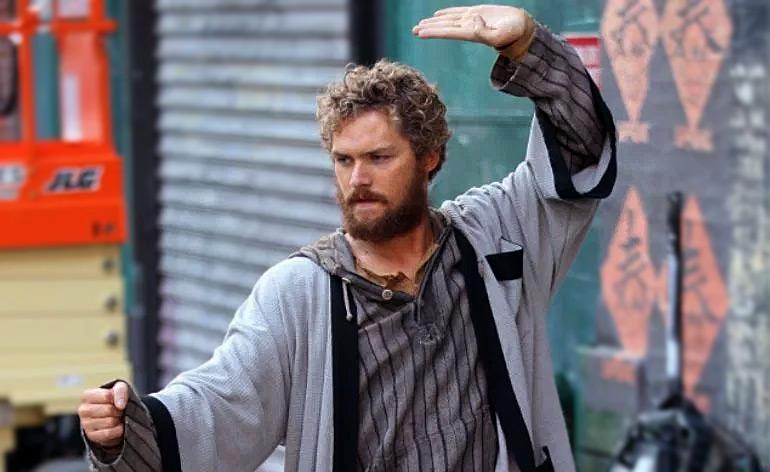Iron Fist Netflix teaser trailer Kung Fu Kingdom 770x472