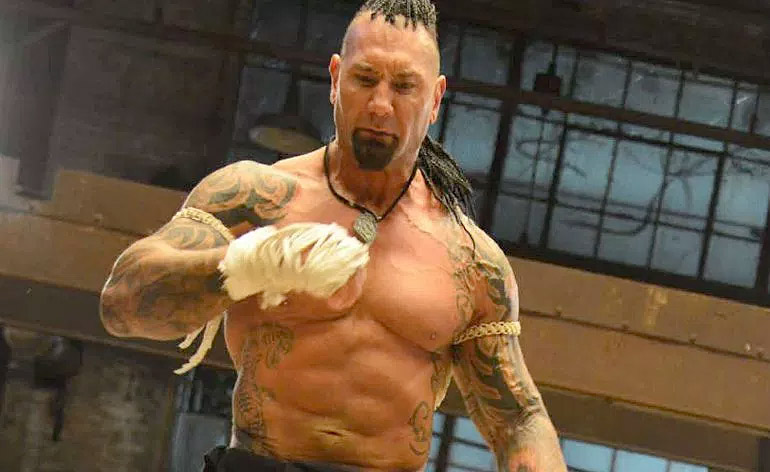 Kickboxer Vengeance Kung Fu Kingdom 770x472