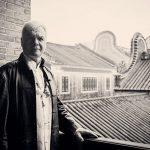 Master Mark Houghton in Hong Kong
