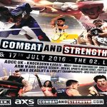 SENI Combat and Strength show hits London 16-17 July! - Kung-Fu Kingdom