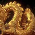 The Coveted Golden Dragon