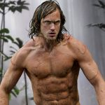 The Legend of Tarzan (2016) - Kung-Fu Kingdom