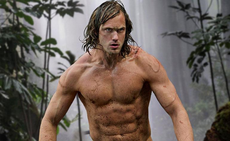 The Legend of Tarzan Kung Fu Kingdom 770x472
