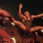 The Quest (1996) - Kung-Fu Kingdom