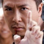 Donnie Yen finally reveals his fighting skills