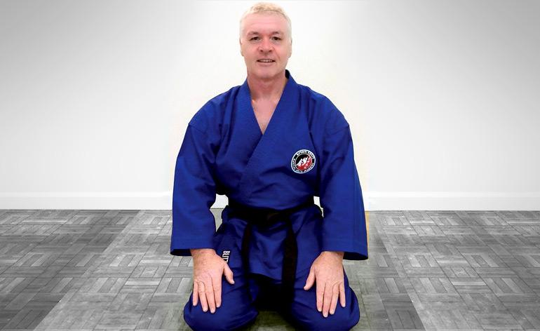 Hanshi David Wilson Kung Fu Kingdom 770x472