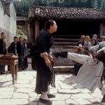 Its a treat to see Donnie Yen fight Kara Hui