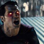 Superman is furious at Lexs ultimatum