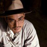 Takeshi Kaneshiro is Detective Xu