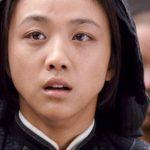 Tang Wei plays Lius wife Yu