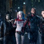 The Suicide Squad get a new mission