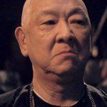 The original One Armed Swordsman Jimmy Wang Yu