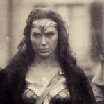 Wonder Woman has been around for centuries..