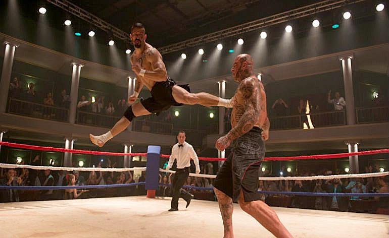 Boyka: Undisputed premieres at 2016 Fantastic Fest! - Kung Fu Kingdom