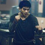 Headshot Iko Uwais fight Kung Fu Kingdom