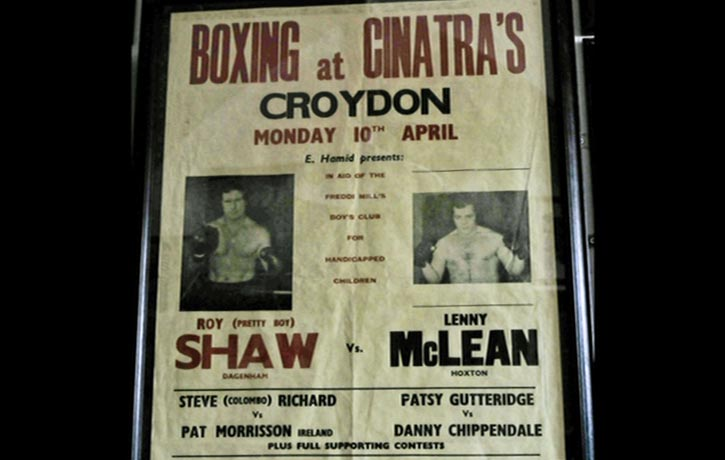 Shaw vs McLean Part I