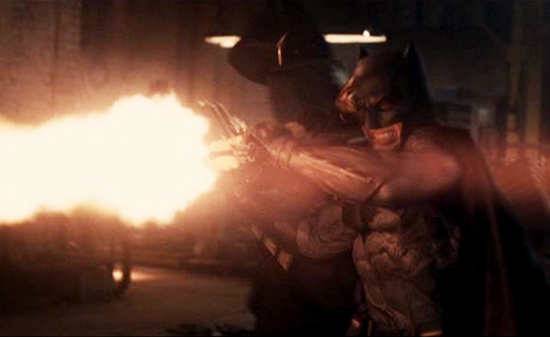 Batman's Fighting Style Broken Down! - Kung Fu Kingdom