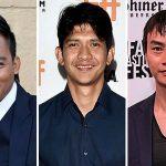 Jaa Uwais Chen and Stahelski Board Triple Threat Kung Fu Kingdom 770x472