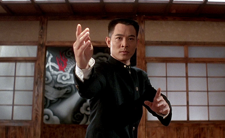 Top 10 Jet Li Fight Scenes Kung Fu Kingdom 770X472