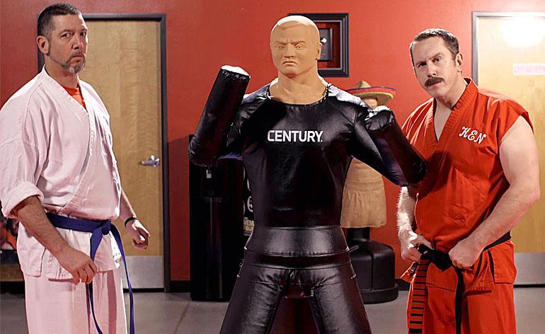 10 Top Martial Arts Gifts! - Kung Fu Kingdom
