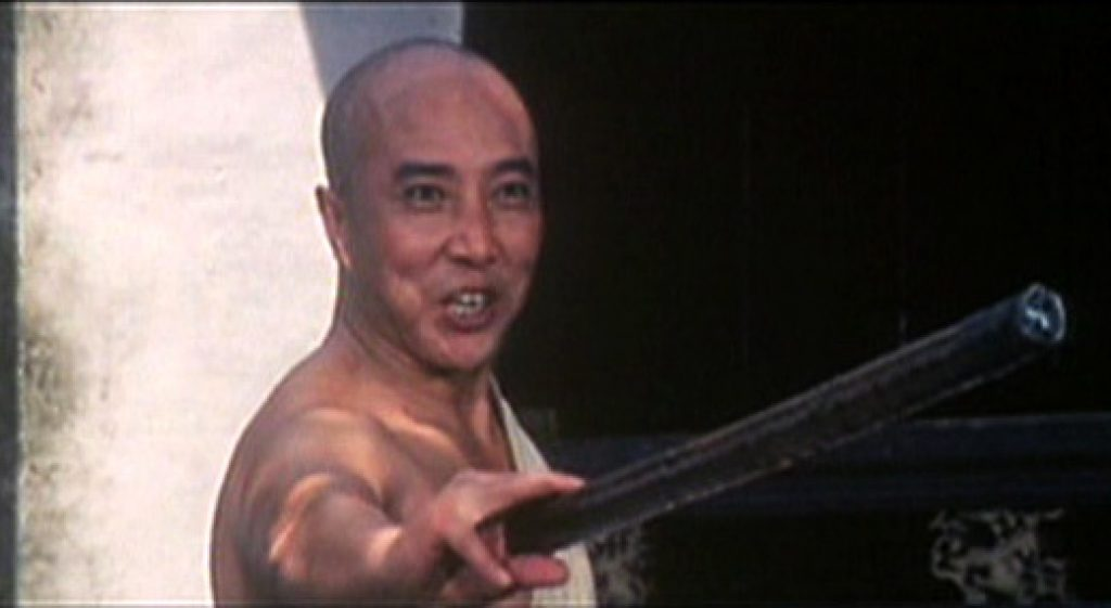 Its a pleasure to see Yu Hai in action 02