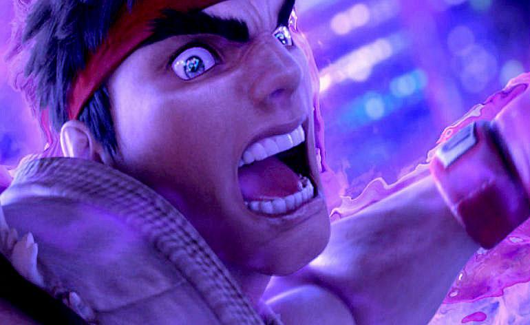 Marvel vs Capcom Infinite Trailer Arrives! - Kung Fu Kingdom