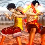One Piece Burning Blood Kung Fu Kingdom 770x472