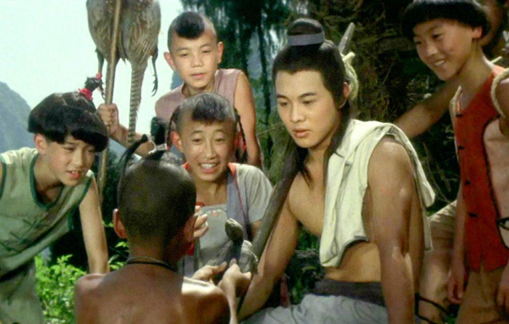 Shaolin Temple 2 Kids From Shaolin