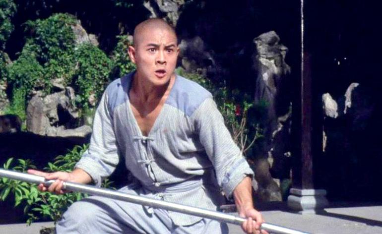 Shaolin Temple 2 Kids from Shaolin 1984 Kung Fu Kingdom 770x472