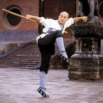 Shaolin Temple 3 Martial Arts of Shaolin 1986 - Kung-Fu Kingdom