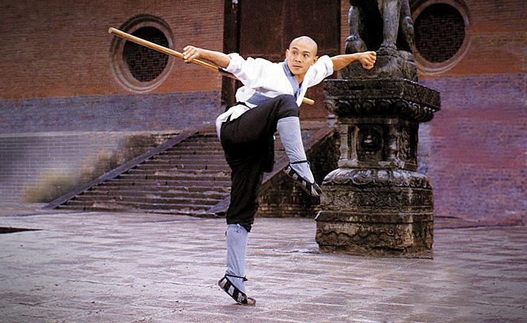 Shaolin Temple 3 Martial Arts of Shaolin 1986 Kung Fu Kingdom 770x472