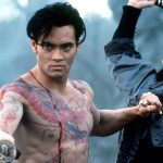 Top 10 Mark Dacascos Movie Fight Scenes - Kung-Fu Kingdom