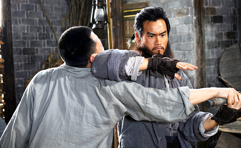 Call of Heroes Movie Info Kung Fu Kingdom 770x472