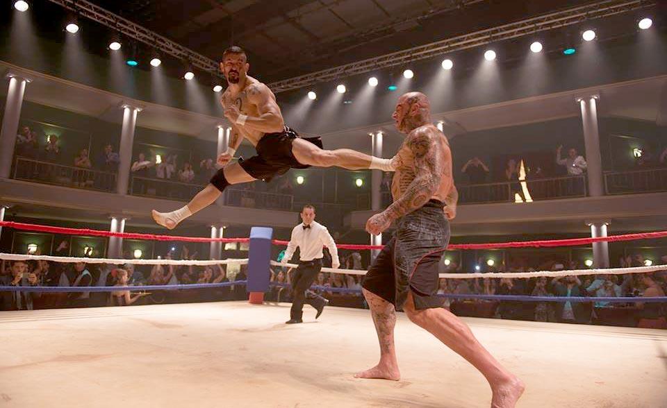 Top 10 Martial Arts Movies of 2016! - Kung Fu Kingdom