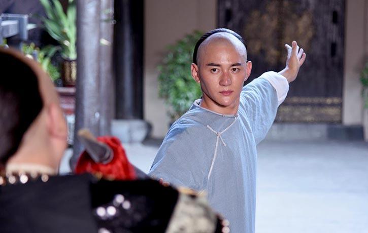 General Wei fools Wong Kei-ying