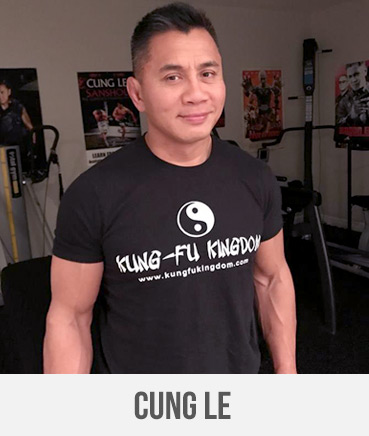 Cung Le - KFK Friends
