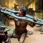 Into the Badlands: Season Two - First Impressions - Kung Fu Kingdom