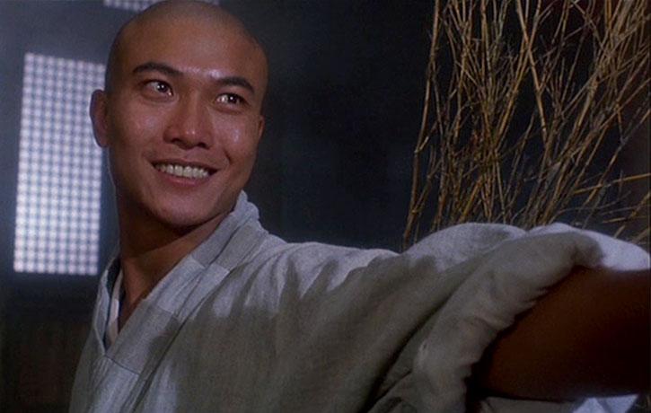 Chin Siu ho stars as Dong Tian biao